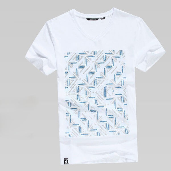 High quality cotton t shirt men design your own t shirt wholesale china