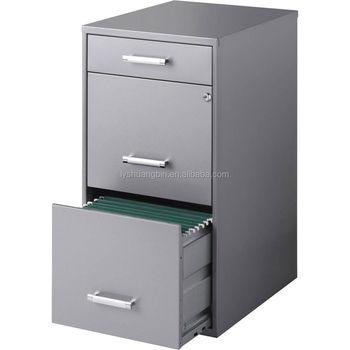 Luoyang manufacturerstainless vendita calda 3 cassetti in for Mobile ufficio usato