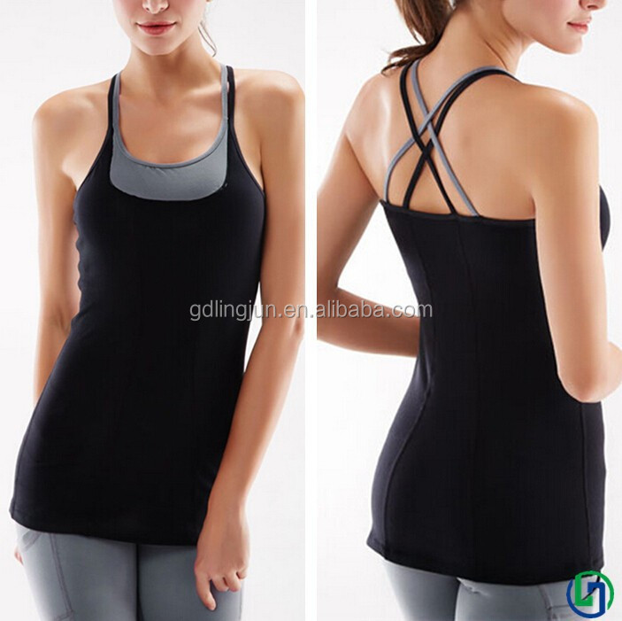Hign quality fabric bamboo yoga clothing fitness yoga wear for women 2015
