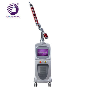 Attractive and Durable Freckle Removal and Skin Whitening Yag Equipment for All Skin Type