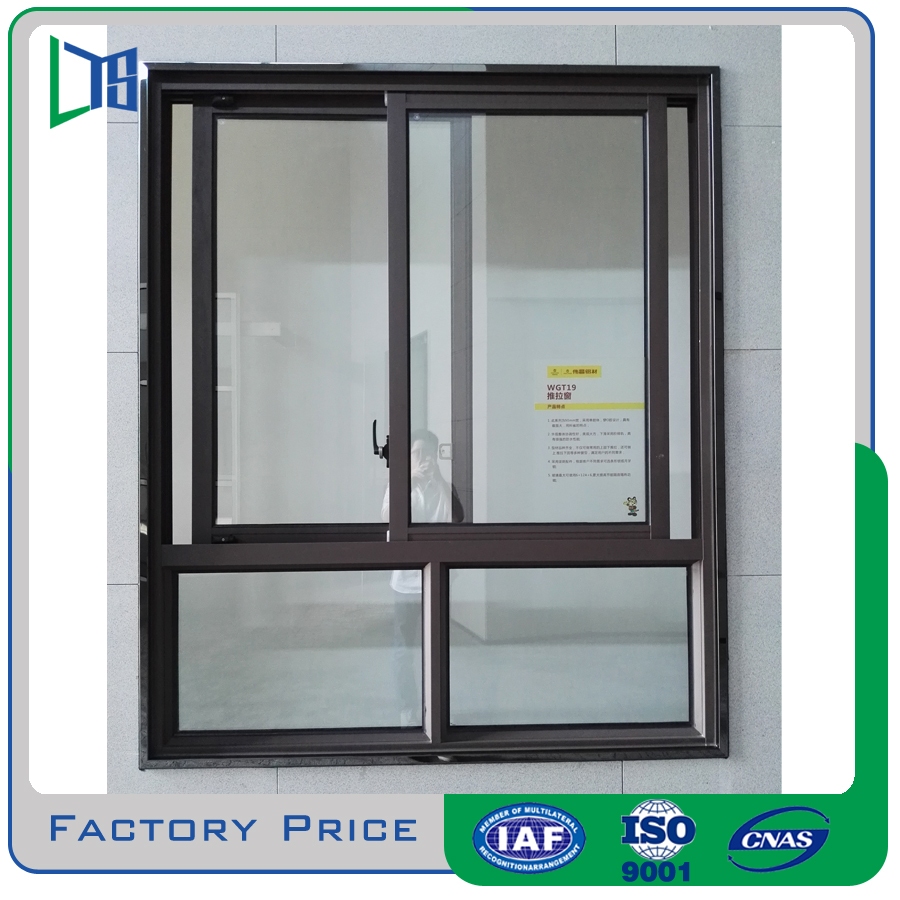 Factory produced car sliding window for home buy car for Sliding window