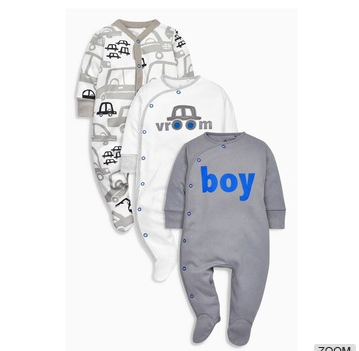 Wholesale Cheap Popular Winter Newborn Baby Boy Romper Clothing Clothes
