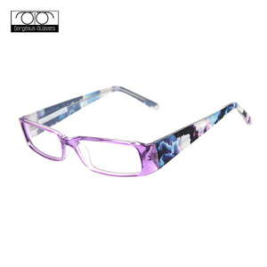 Factory Sale Various Computer Glasses Nerd Glasses Optical Frame Eyewear