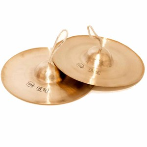 China Percussion Instrument Copper Cymbal