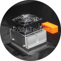 Durable Industrial peltier mini TEC cooler 24W for consumer electronics