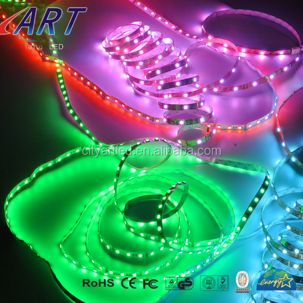 Led Light Strip DC12V UL Listed Power Supply SMD 5050 32.8 Ft (10M) 300leds RGB 30leds/m Kitchen Bedroom sitting room