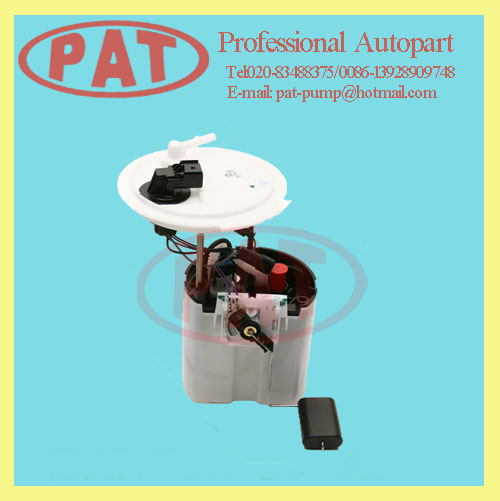 Fuel Pump Module Assembly for Delphi fits 04'-06' for Chrysler Pacifica 3.5L-V6 5101803AB/E7194M/DELFG0784/SP7031M/FG0784