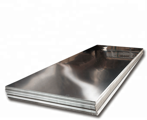 ASTM A240 SUS 316 2mm 304 Stainless Steel Plate