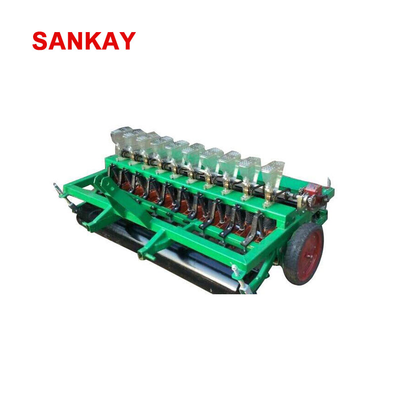 Carrot Seeds Sower Carrot Seed Sowing Machines Hand Push Carrot