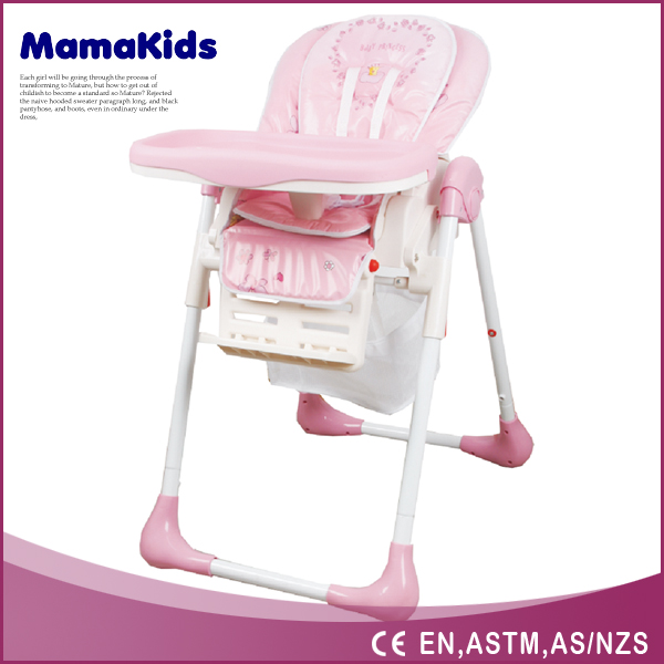 top sales baby highchair with EN14988 baby eating chair
