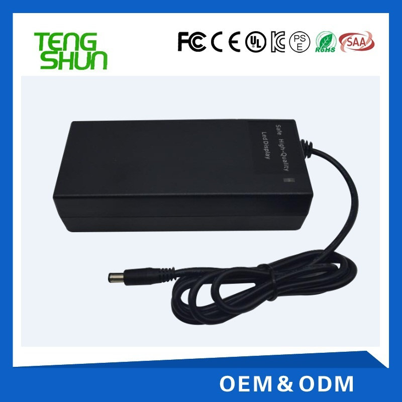 TengShun 2 years warranty 12v 4a 24v 2a automatic lead acid battery charger for scooter