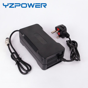 High quality Manufacturer 36V lithium battery Charger 42V chargeing voltage For Scooter Bike