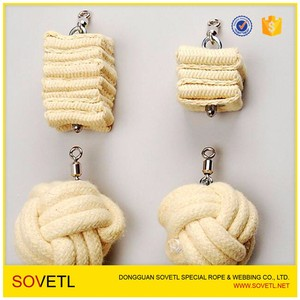 Hotselling Rope Wick Cord Used for Monkey Fist Poi Fire Dancers