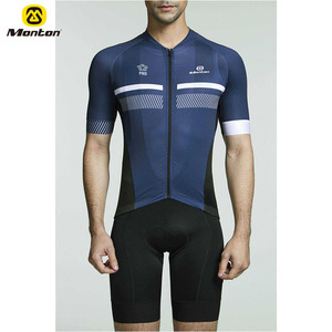 2018 Professional mountain bike shirts cycling clothing accept custom service