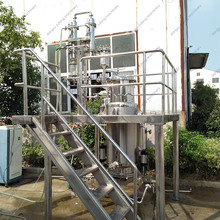 Multifunctional plant, flower oil extractor, essential oil extraction equipment