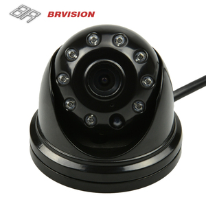 Truck security camera system SONY CCD sensor car rear view camera