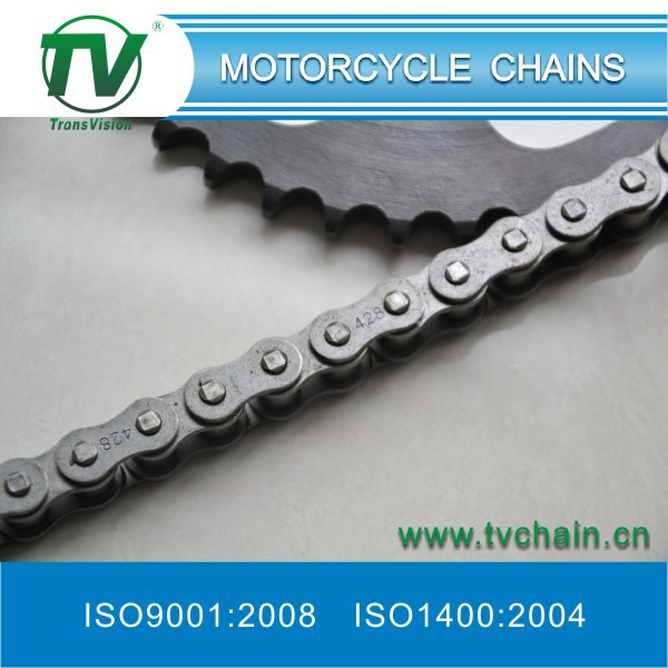 Motorcycle Chain Sprocket 520