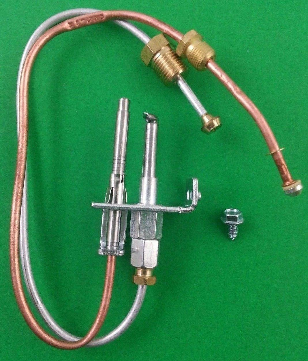 Jade Pilot Water Heater Assembly Atwood 91603