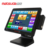 China Big Factory Good Price touch screen posiflex pos pos/ pop display windows with