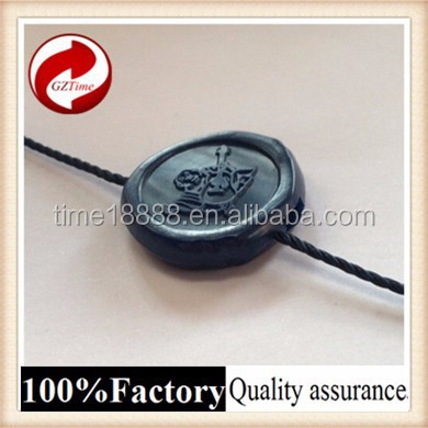 Blue, irregular orbicular,hot sales factory low price clothing string hang tag