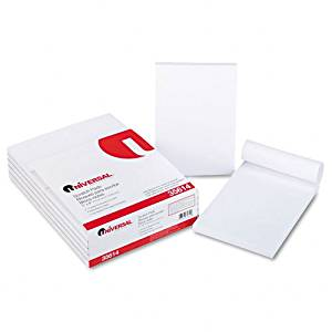 Universal : Scratch Pads, Unruled, 4 x 6, White, 100-Sheet Pads, 12 pack -:- Sold as 2 Packs of - 12 - / - Total of 24 Each