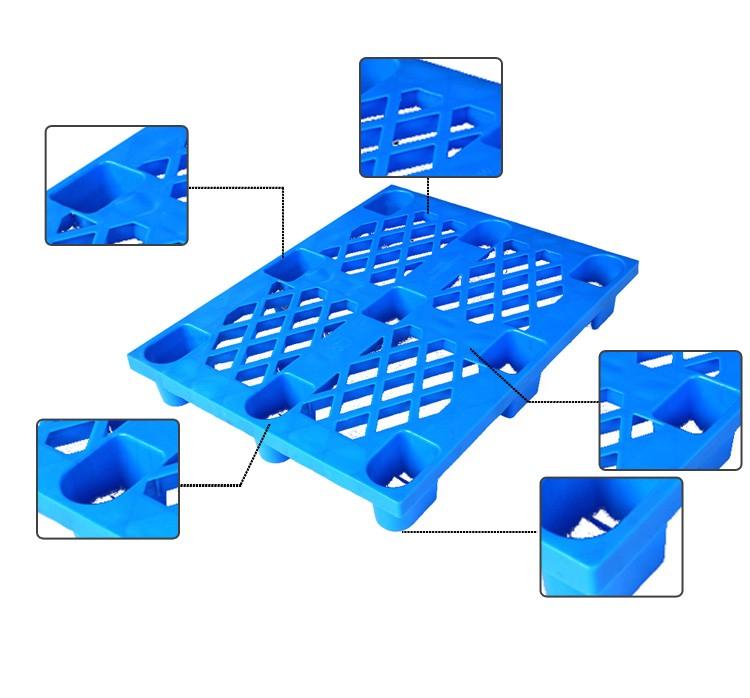 भारी शुल्क कम कीमत एचडीपीई बिक्री के लिए मानक आकार प्लास्टिक की चटाई