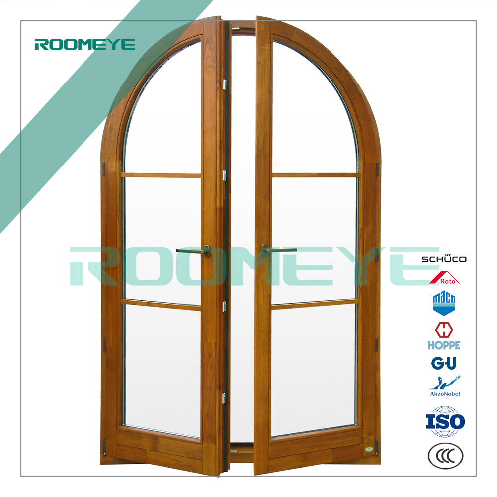 Elegant Arched French Doors, Arched French Doors Suppliers And Manufacturers At  Alibaba.com