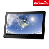 Mini PC android tablet 15.6 inch fhd lcd display