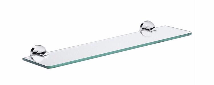 Badkamer Planken Hotel Gebruik Toilet Accessoires Hoek Enkele Tier ...