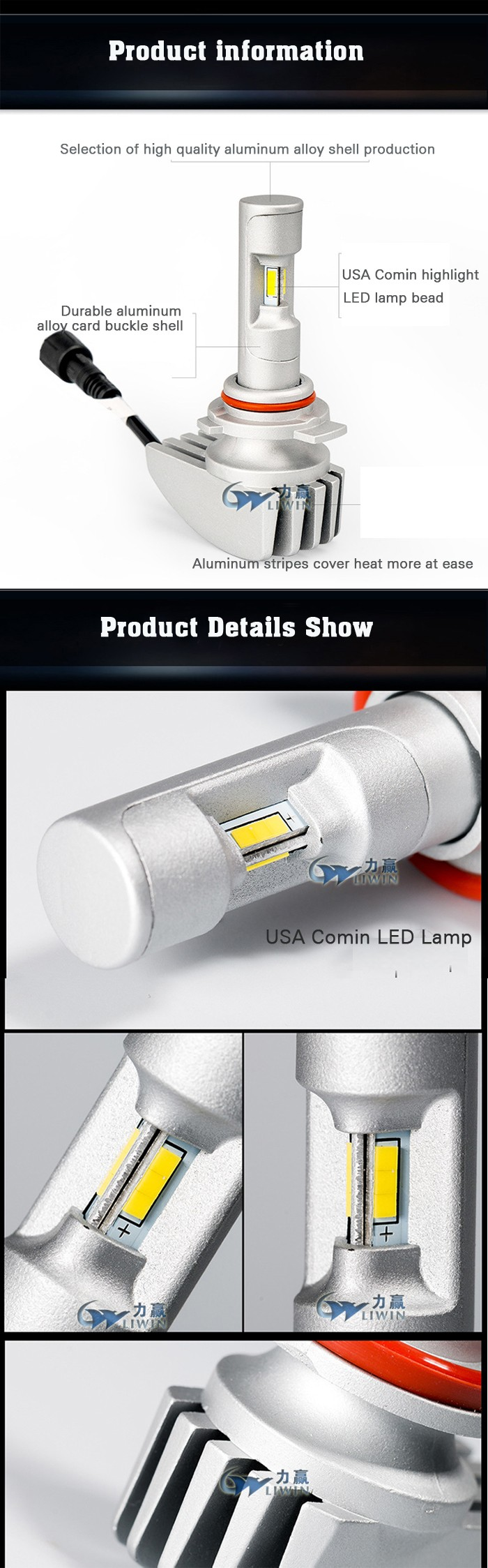 2. 38w 4800lm car leadlight.jpg