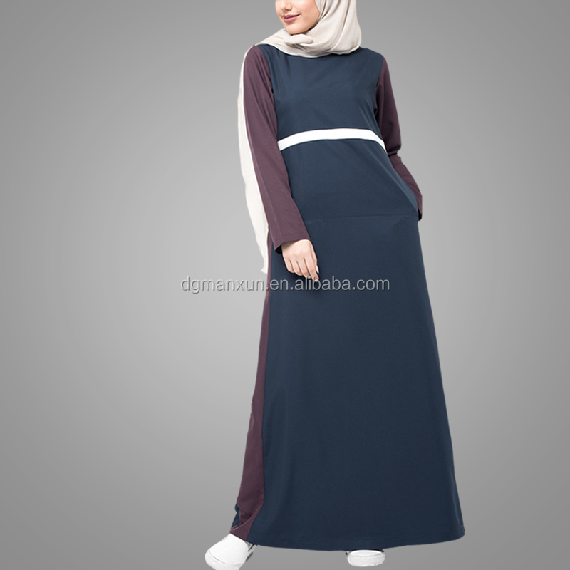 Latest Dress Designs Wholesale Online Abaya Jilbab In Pakistan Islamic Woem Clothing