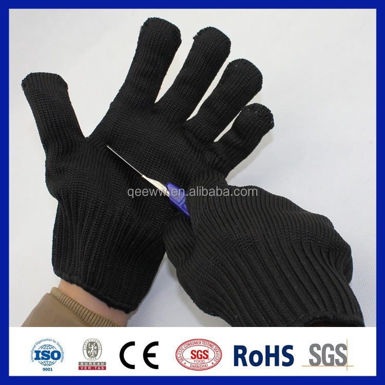 China Suppliers 2016 New Working Safety Stainless Steel Cut ...