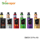 SMOK S priv with Big baby SMOK S-Priv 230w kit Rainbow S priv kit