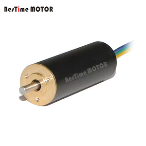 High torque 30000 rpm brushless 3 phase dc motor