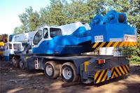 New Arrival Used Japan Tadano Gt650e Truck Crane For Sale,Tadano ...