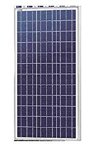 Polycrystalline Solar Panels 75W 12V