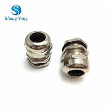 SY Compound Barrier Exd และ EXE CABLE GLAND IP67 Armored CABLE GLAND ขนาด