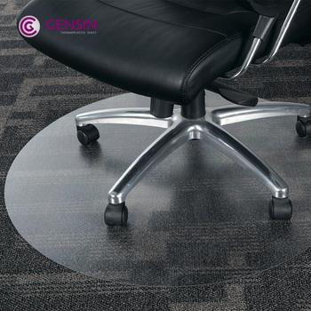 Office Chair Mats Transpa Plastic