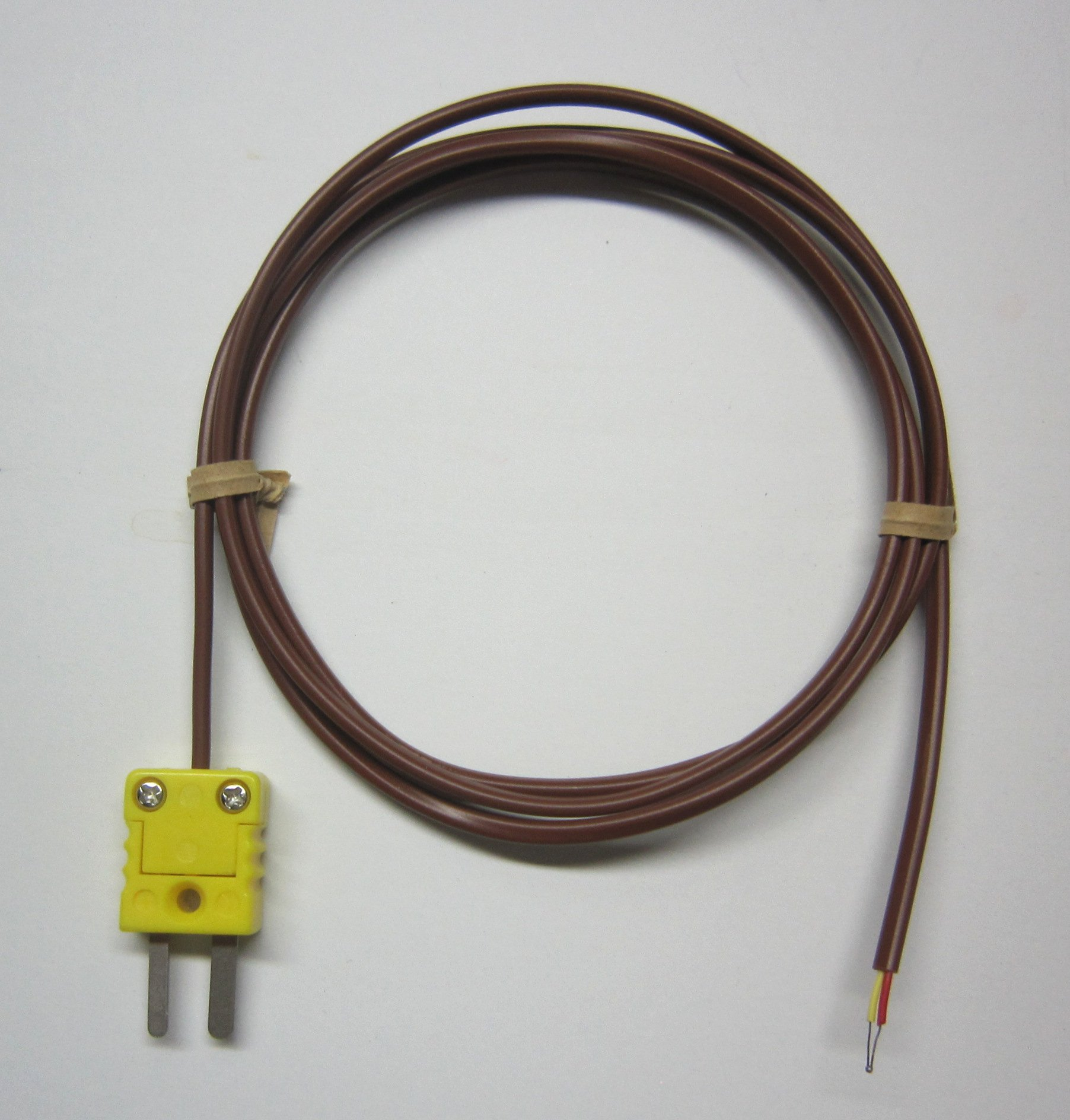 Cheap Type T Thermocouple Wire, find Type T Thermocouple Wire deals ...