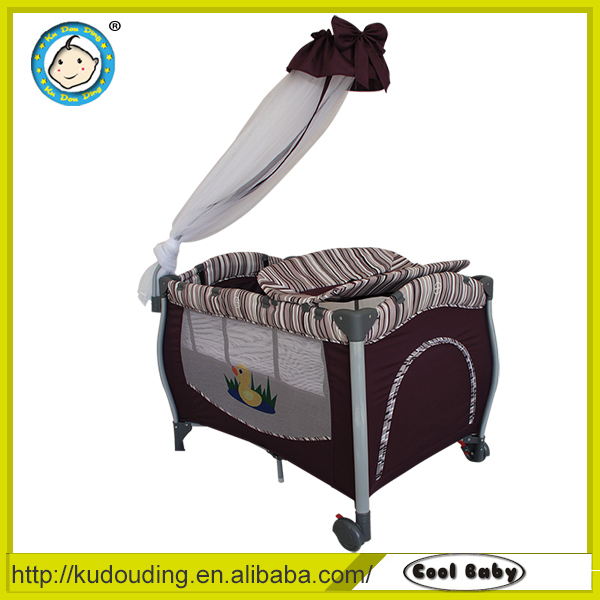 High quality cheap custom adjustable baby playpen