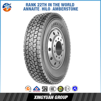 12R22.5 Tubeless Solid Truck And Buses Tyres drive wheels TBR Tyres price list