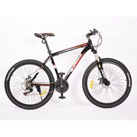 wholesale customized 18 21 24 27 SPEED MTB Bike bicycle 26 inch mountain bike