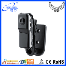 Wholesale price digital video output mini camera MD80