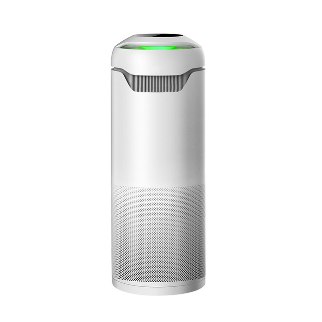 Air Cleaner 2019 Wifi Remote Control Products Air Purification PM 2.5 Best Home Hepa Air Purifier