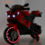 Factory price best selling 12v toy mini electric kids motorcycle ride on with three four wheels