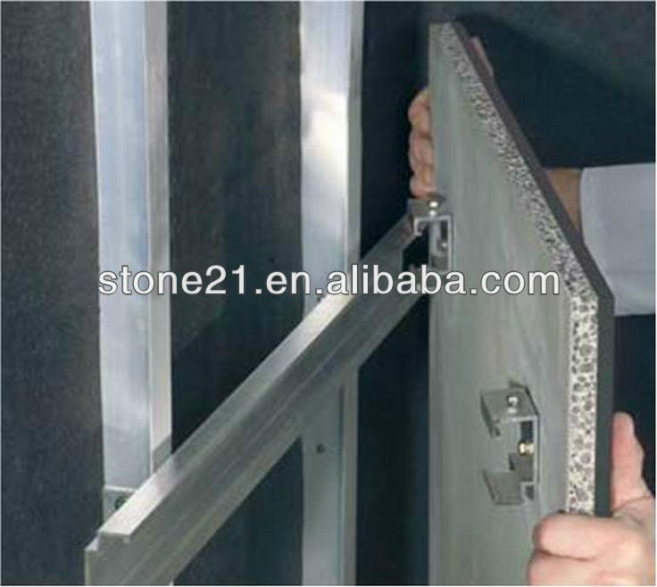 Aluminum Honeycomb Thin Marble Wall Panels Buy Aluminum