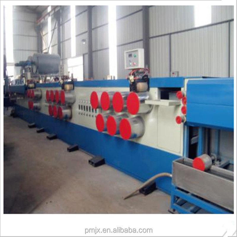 The new product of pet packing belt machinery