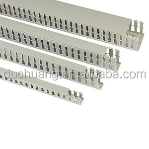 China Pvc Electrical Wiring Trough 25mm*16mm - Buy Electrical Wiring on
