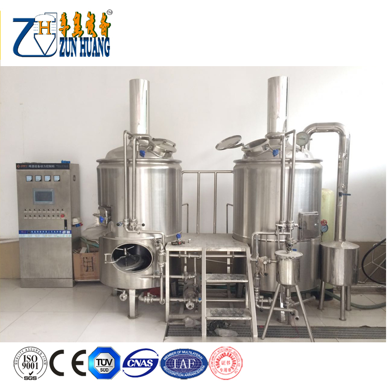 good quality 1000L brewery equipment beer fermenter design