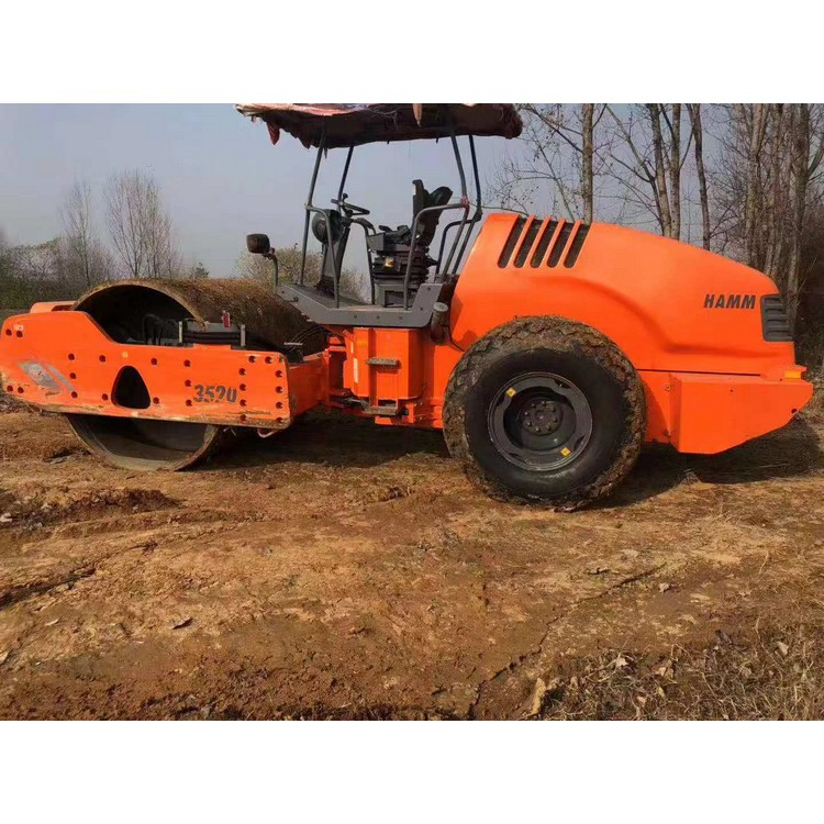 Fairly HAMM Used Road Roller, Heavy Duty 2520 Roller With Best Price, Ремонт гидромоторов hamm, Ремонт гидронасосов hamm, Ремонт гидравлики hamm,